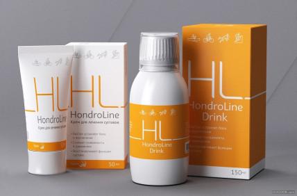 Хондролайн - средство от боли в суставах