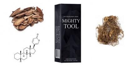 Mighty Tool - крем для увеличения члена