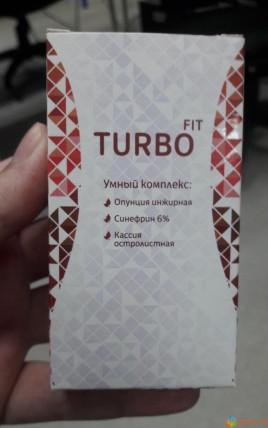 TurboFit (Турбофит) - средство для похудения