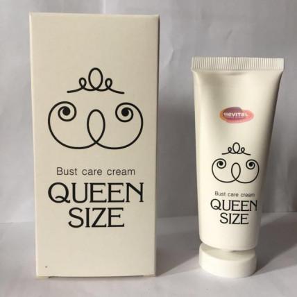 Queen Size - засіб для грудей