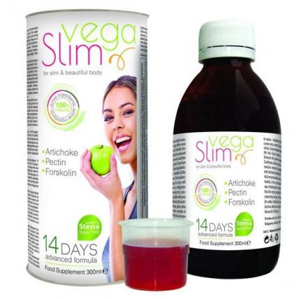 VegaSlim - средство для похудения