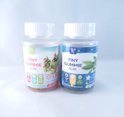 TINY GUMMY SLIM (Тини Гамми Слим) - мармелад для похудения