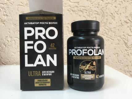 Profolan (Профолан) - активатор роста волос