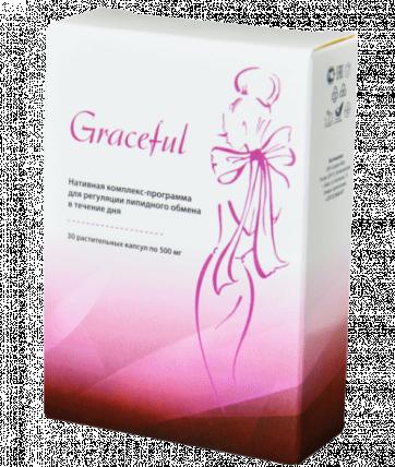 Graceful - средство для похудения