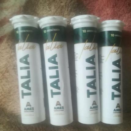 Talia (Талиа) - таблетки для похудения