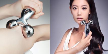 3D Massager - массажер для лица и тела