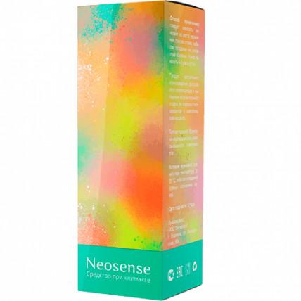 Neosense - засіб від клімаксу