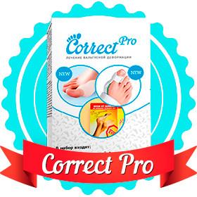 Коректно Про (Correct Pro) - ортопедичний набір