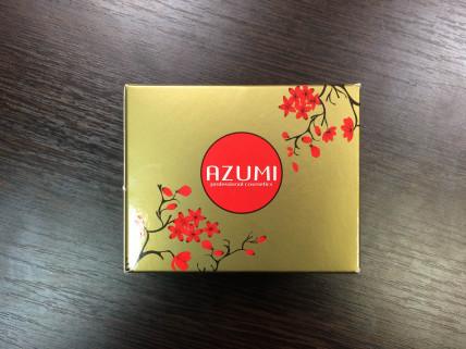AZUMI (Азуми) - средство для роста бороды