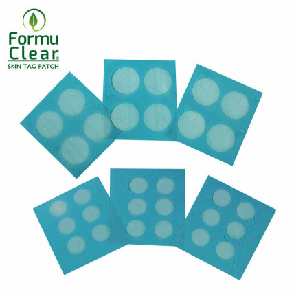 Formuclear Skin Tag Patch