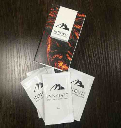 Innovit (Инновит) - омолаживающий комплекс для волос, кожи, ногтей и всего организма (147 руб)