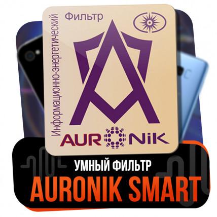 AURONIC (Ауроник) - защита от вредного излучения телефона