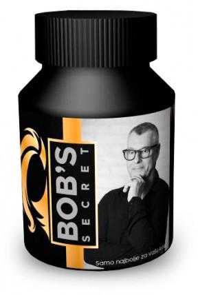 Bob`s Secret