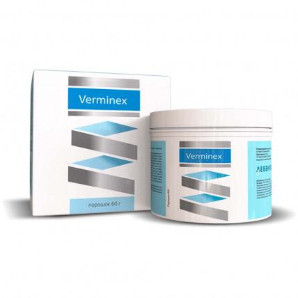 Verminex (Верминекс) - средство от паразитов