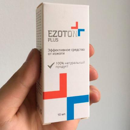 Ezoton Plus (Эзотон Плюс) - средство от изжоги