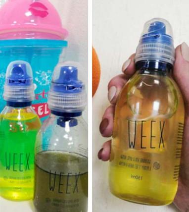 Weex (Викс) - средство для похудения