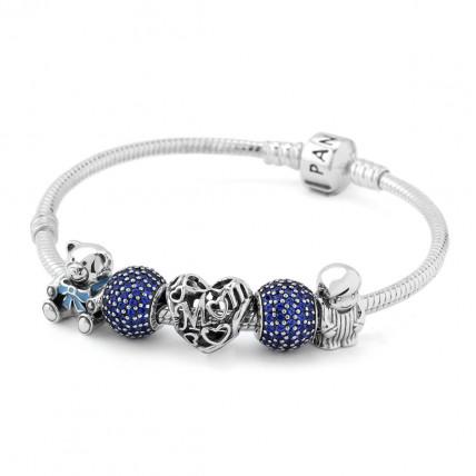 Pandora (Пандора) - браслет