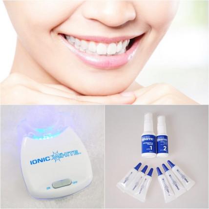 Ionic White - засіб для відбілювання зубів