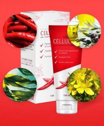 Cellulium - крем для похудения