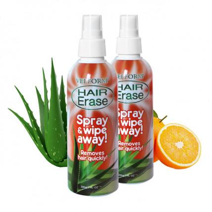 Hair Erase - средство для депиляции