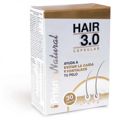 HAIR 3.0 Capsulas