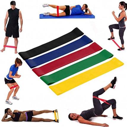 Fitnessband - фитнес резинки