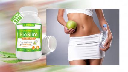 BIOSLIM - средство для похудения
