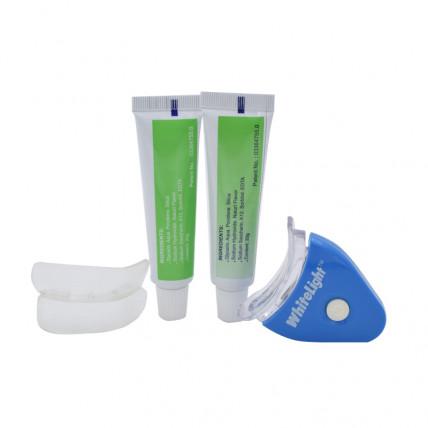 White Light гель для домашнего отбеливания зубов