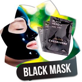 Black Mask (Чорна Маска) - засіб проти чорних крапок