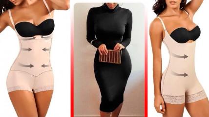 Slim Fashion (Слим Фешн) - Утягивающее белье