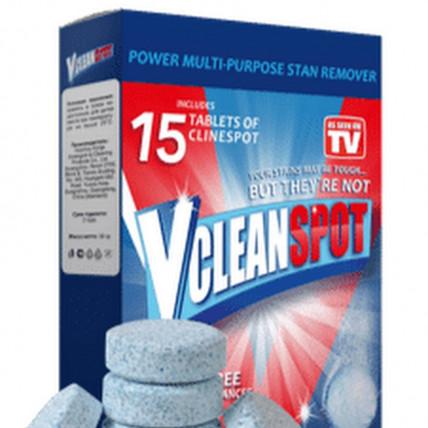 VCLEAN SPOT - чистящее средство