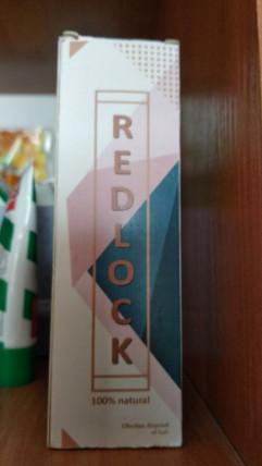 Redlock (Редлок) - замедлитель роста волос