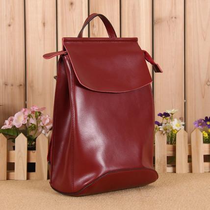 De Palis (Де Палис) - кожаный рюкзак