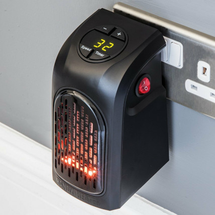 Handy Heater - обогреватель