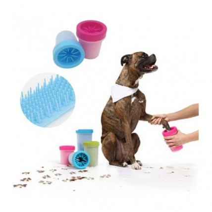 Clean Dog - инновация для мытья лап вашего питомца