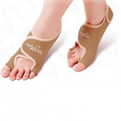 Valgosocks (Валгосокс) - носочки от косточки