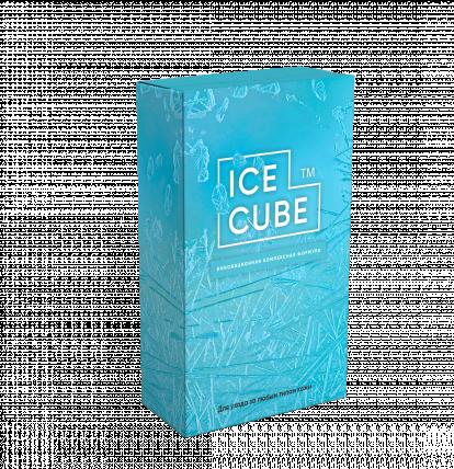 Ice Cube (Айс Куб) - крижана маска