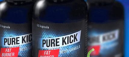 Pure Kick - средство для похудения