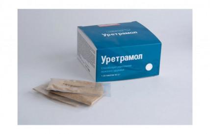Уретрамол - средство для потенции