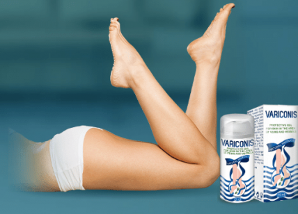 Variconis - гель от варикоза