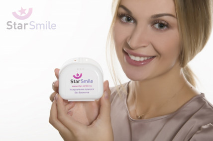 SMILE STAR (Смайл Стар) - комплексное лечение зубов