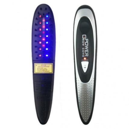 Power Grow Comb - лазерная расческа
