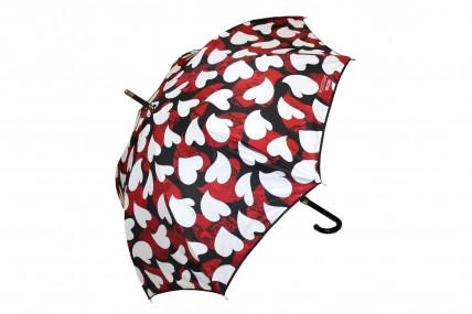 LOVE MOSCHINO - итальянские женские зонты