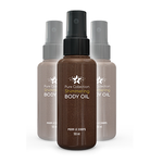 Pure Shimmering Body - масло для сияния кожи
