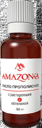 Amazonka - средство для похудения