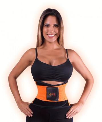 Xtreme Power Belt (Экстрим Повер Белт) - Пояс для похудения и коррекции фигуры