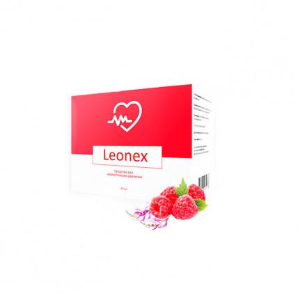 Leonex (ЛеоНекс) - засіб від гіпертонії