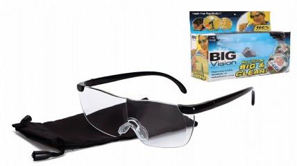 Big Vision (БигВижн) - увеличивающие очки