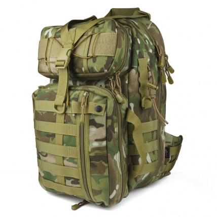Free soldier - туристический рюкзак