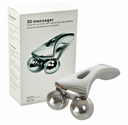 Yoji Massager (Ёоджи) массажер